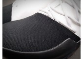 Кроссовки Adidas Harden Vol.1 Black Toe/White - Фото 7