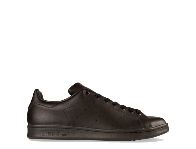 Кроссовки Adidas x Raf Simons Stan Smith Black