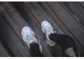 Кроссовки Balenciaga Triple-S White - Фото 9