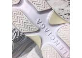 Кроссовки Balenciaga Triple-S White - Фото 3