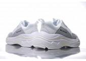 Кроссовки Balenciaga Triple-S White - Фото 2