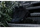 Баскетбольные кроссовки Air Jordan 13 Retro Black Cat - Фото 5
