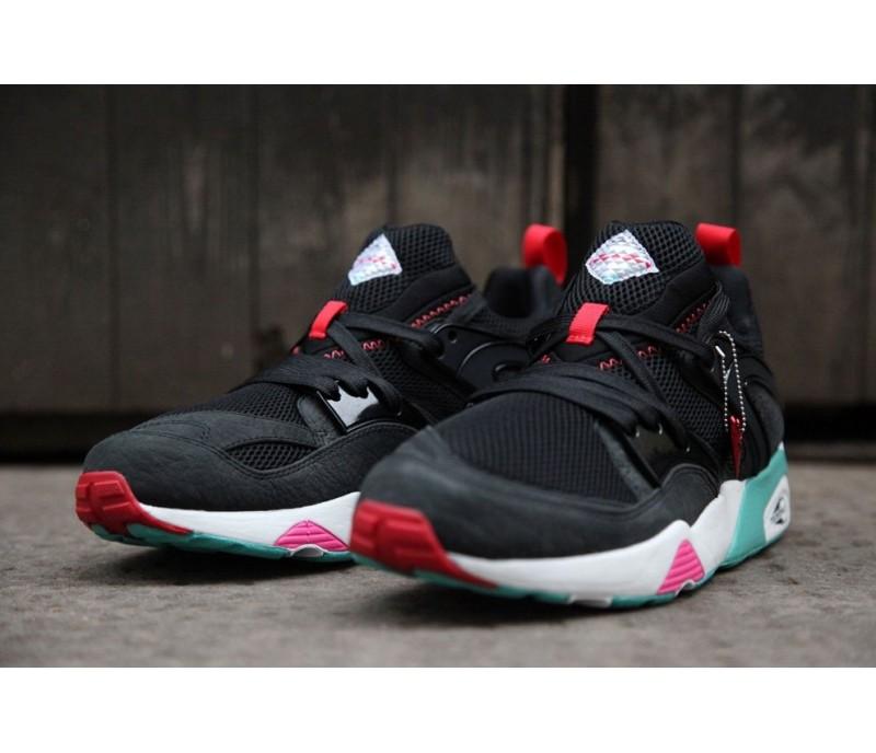 Кроссовки Puma Blaze of Glory x Sneaker Freaker Shark Attack Pack - Фото 5 fcc2bc51d1e
