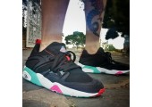 Кроссовки Puma Blaze of Glory x Sneaker Freaker Shark Attack Pack - Фото 4