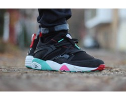 Кроссовки Puma Blaze of Glory x Sneaker Freaker Shark Attack Pack
