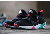 Кроссовки Puma Blaze of Glory x Sneaker Freaker Shark Attack Pack - Фото 3