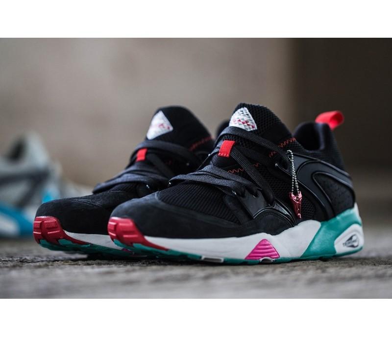 Кроссовки Puma Blaze of Glory x Sneaker Freaker Shark Attack Pack - Фото 3 a9459e429db