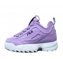 Кроссовки Fila Disruptor II Purple