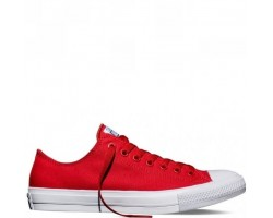 Кеды Converse Chuck Taylor All Star II Red