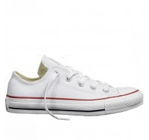 Кеды Converse All Star Low White