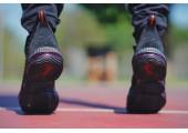 Баскетбольные кроссовки Nike LeBron 16 Fresh Bred - Фото 6