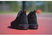 Баскетбольные кроссовки Nike LeBron 16 Fresh Bred - Фото 5