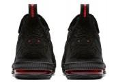 Баскетбольные кроссовки Nike LeBron 16 Fresh Bred - Фото 3