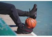 Баскетбольные кроссовки Nike LeBron 16 Fresh Bred - Фото 7
