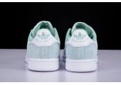 Кроссовки Adidas Stan Smith Azure - Фото 5