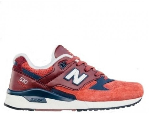 Кроссовки New Balance 530 Red/Grey
