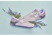 Кроссовки New Balance ML999AA Lavender - Фото 4