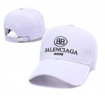 Кепка Balenciaga Mode Cap White