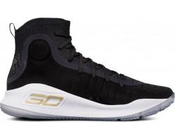 Баскетбольные кроссовки Under Armour Curry 4 More Dimes