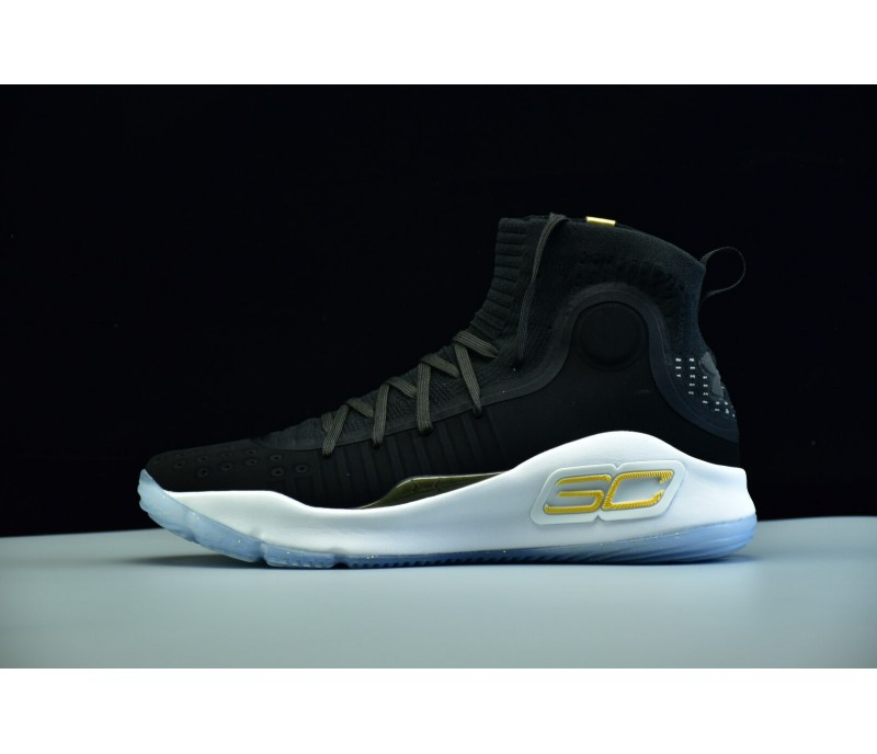 wholesale dealer aea58 644a2 Баскетбольные кроссовки Under Armour Curry 4 More Dimes
