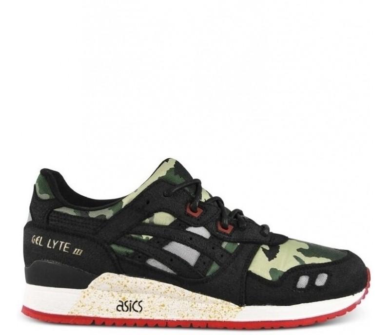 best sneakers 15e8d c1d6d Кроссовки Asics Gel Lyte 3 Bait Vanquish