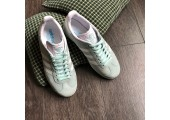 Кроссовки Adidas Gazelle Mint - Фото 3