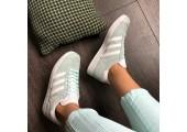 Кроссовки Adidas Gazelle Mint - Фото 7