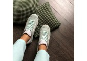 Кроссовки Adidas Gazelle Mint - Фото 9