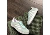 Кроссовки Adidas Gazelle Mint - Фото 2