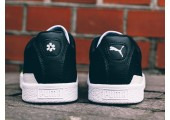 Кроссовки UEG x Puma Court Star Black - Фото 4