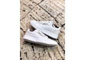 Кроссовки Adidas Yeezy Powerphase Core White - Фото 5