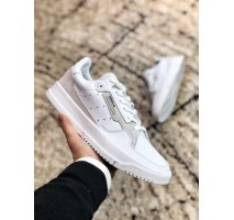 Кроссовки Adidas Yeezy Powerphase Core White