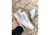Кроссовки Adidas Yeezy Powerphase Core White - Фото 9