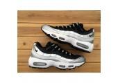 Кроссовки Nike Air Max 95 Black/Grey - Фото 4