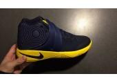 Баскетбольные кроссовки Nike Kyrie 2 Cavaliers - Фото 2