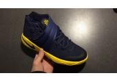 Баскетбольные кроссовки Nike Kyrie 2 Cavaliers - Фото 3