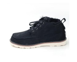 UGG DAVID BECKHAM BOOT BLACK