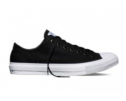 Кеды Converse Chuck Taylor All Star II Black