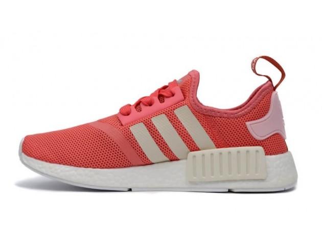 Кроссовки Adidas NMD R1 Raw Light Pink