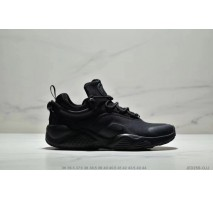 Кроссовки Nike Air Huarache City Move Triple Black