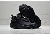 Кроссовки Nike Air Huarache City Move Triple Black - Фото 6