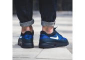 Кроссовки Nike Air Max 87 Ultra Flyknit Blue/Black - Фото 7