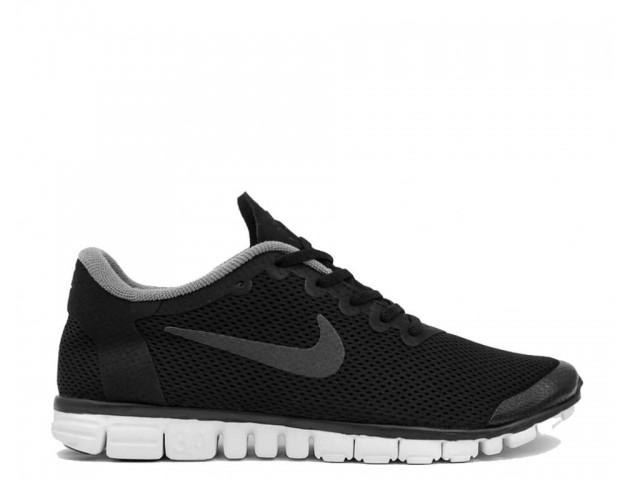 Кроссовки Nike Free Run 3.0 V2 Grey