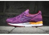 Кроссовки Asics Gel Lyte V Sunset Pack Purple - Фото 1