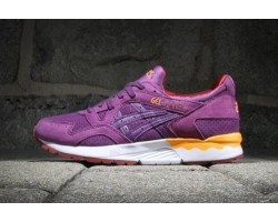 Кроссовки Asics Gel Lyte V Sunset Pack Purple