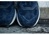 Кроссовки New Balance WL999GMT Meteorite Blue - Фото 4