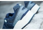 Кроссовки New Balance WL999GMT Meteorite Blue - Фото 2