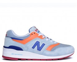 Кроссовки New Balance 997 Distinct Weekend Bag