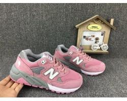 Кроссовки New Balance 580 Pink