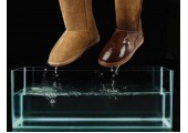 Водоотталкивающее средство для обуви спрей Nonwater - Фото 4
